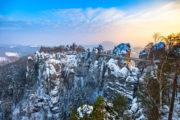 Bastei Bride, Prague to Bestei bridge tour, Saxon Switzerland Tour from Prague