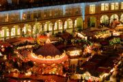 Dresden Weihnachtsmarkt - Dresden christmas market
