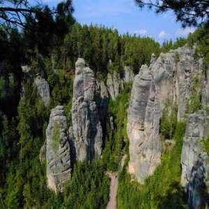 Bohemian-Paradise-Hiking-Czech-Republic