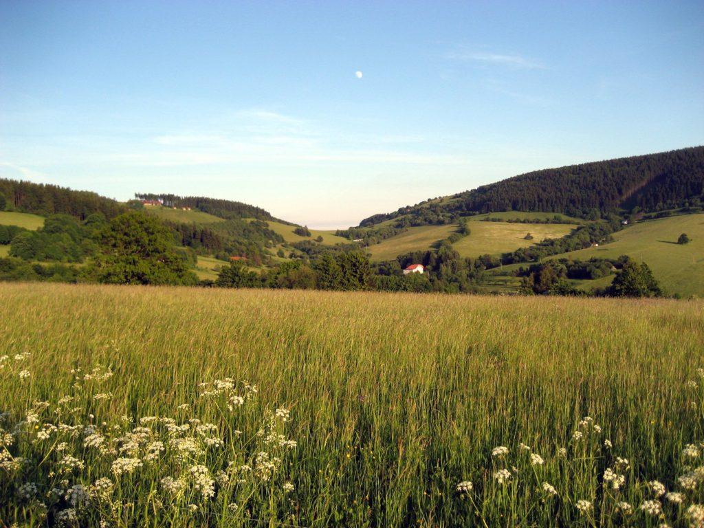 summer-czech-republic